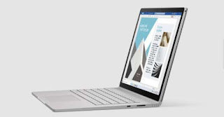 Microsoft Surface Book 3 Specifications