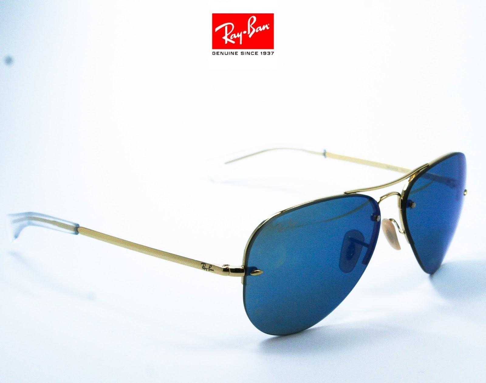 LA GUARIDA DE BAM: Mírame con gafas