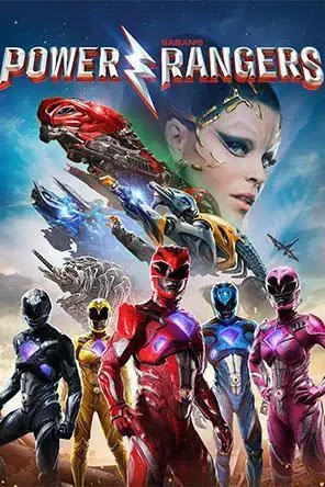 Power Rangers (2017) Hindi Dubbed [Dual Audio] BluRay 480p 720p 1080p [Full Movie]
