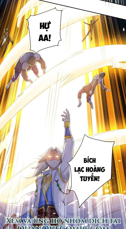 Lăng Thiên Thần Đế Chapter 67 - upload bởi truyensieuhay.com