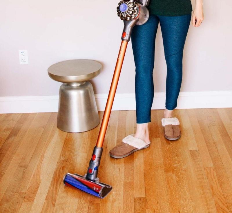Jangan Gunakan Vacuum Cleaner Di Area yang Basah