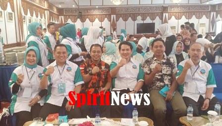 Dede Farhan Aulawi, Apresiasi Gubernur Jambi dalam Memajukan Pariwisata Bersama DPW Genppari Jambi