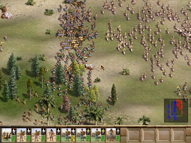 Thracians Special Unit