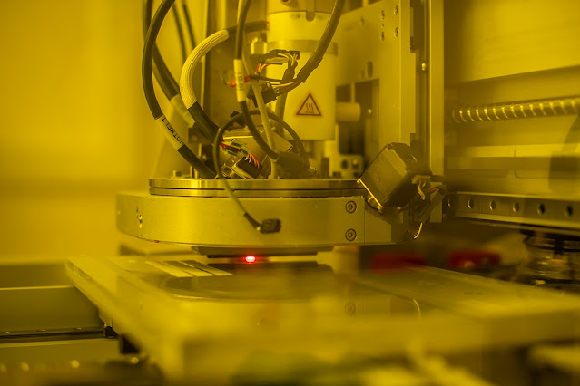 New Way to 3D-Print Custom Medical Devices Boosts Performance and Bacterial Resistance