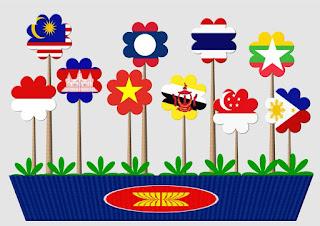 Latar Belakar Dan Sejarah ASEAN