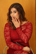 Actress Nandini sizzling in red-thumbnail-17