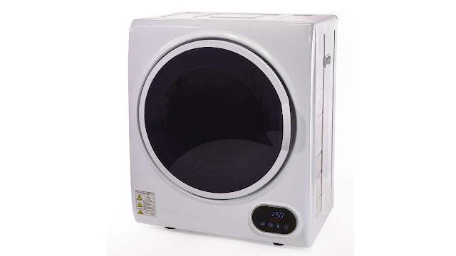 Barton Premium Digital Electric Laundry Automatic Dryer