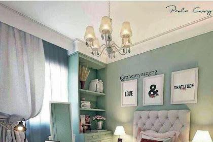Teenage Girl S Bedroom Decor And Desain