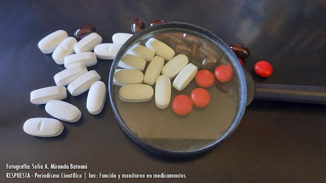 Farmacovigilancia: cómo funciona el monitoreo de los medicamentos