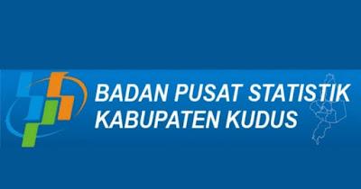 BADAN PUSAT STATISTIK KABUPATEN KUDUS MEMBUKA REKRUTMEN PETUGAS SP2020-LF