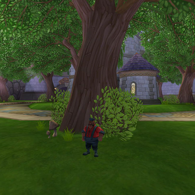 Wizard City Zeke Quest Guide: Smiths | Wizard101