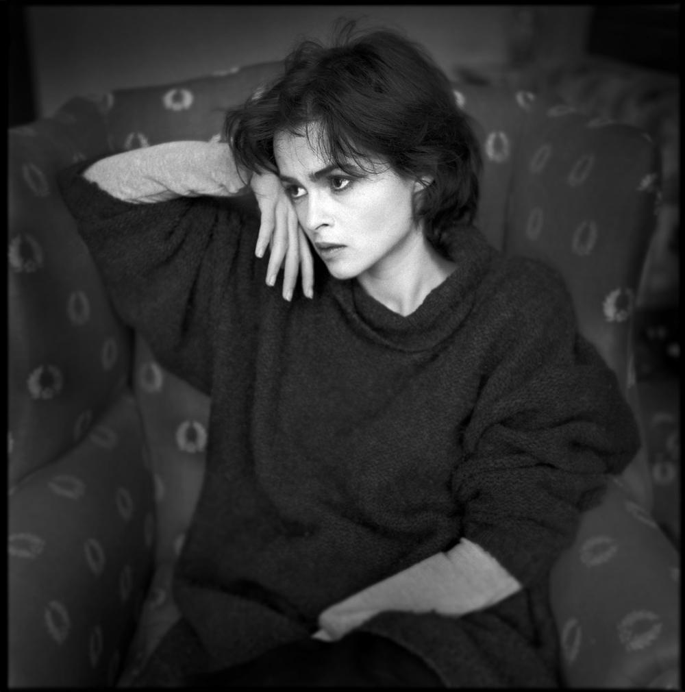 Helena Bonham Carter Nude Photos 25