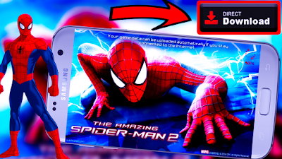 The Amazing Spider man 2 Download