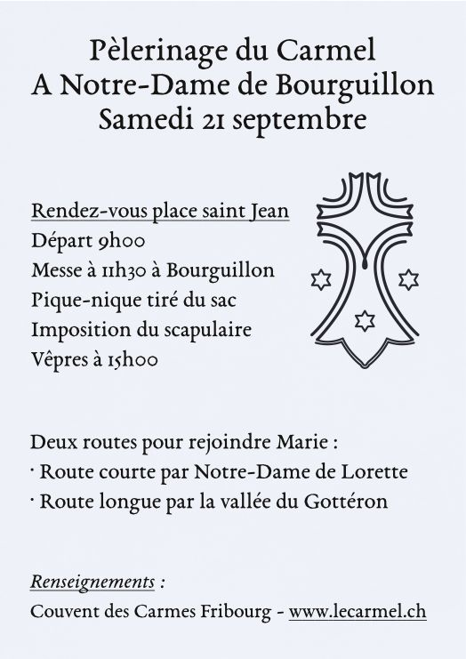 Carmel Bourguillon