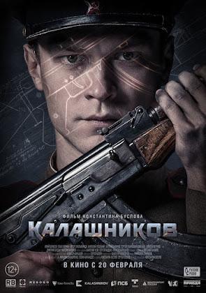 Huyền Thoại Kalashnikov - Kalashnikov