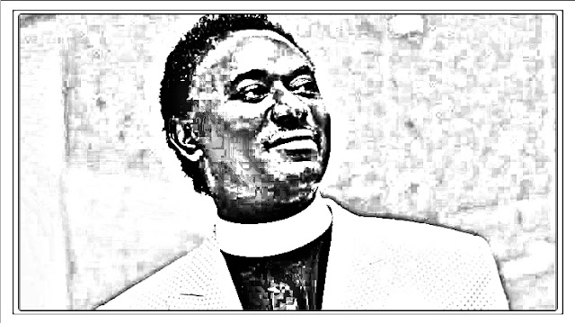 Chris Okotie is the pastor of Household of God Church International Ministries