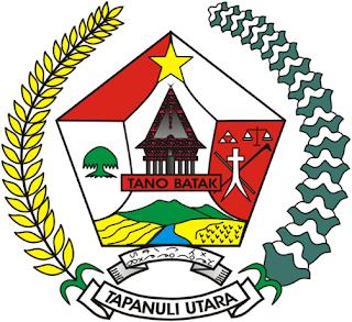 Logo/ Lambang Kabupaten Tapanuli Utara