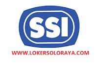 Loker Pabrik Plastik Sukoharjo Agustus 2021 di PT Sami Surya Indah Plastik