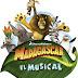 """Llega """"MADAGASCAR, El Musical"""" a la Calle Corrientes en el Teatro Lola Membrives"""