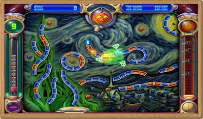 Peggle Nights PC Games Gameplay