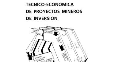 Manual de Evaluación Técnico-Económica de Proyectos