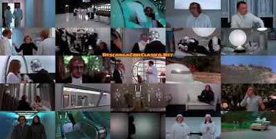 Capturas de la película