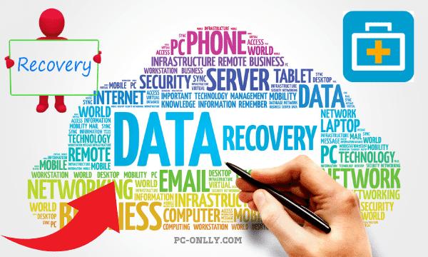 تحميل برنامج EaseUS Data Recovery Wizard Technician 2021 مجانًا