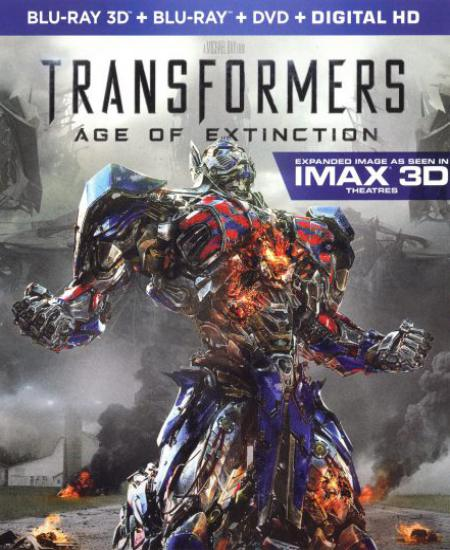 Transformers 4 Age of Extinction (2014) Dual Audio Hindi-Eng 720p BluRay Watch Online Full Movie Download