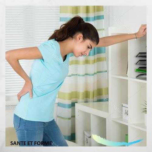 Soulager la douleur au bas du dos:10 étirements et poses yoga.