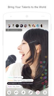17 Live Video Streaming APK