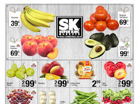Super King Ad This Week August 4 - 10, 2021