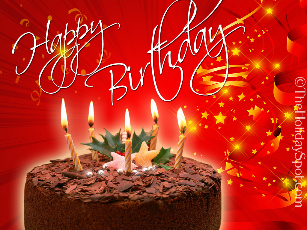 Download The Cool Happy Birthday Hd Wallpaper Free Every