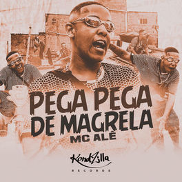 Pega Pega de Magrela – Mc Ale Mp3