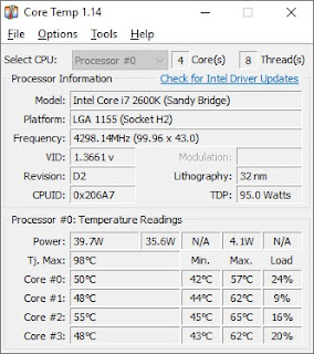 core temp-1