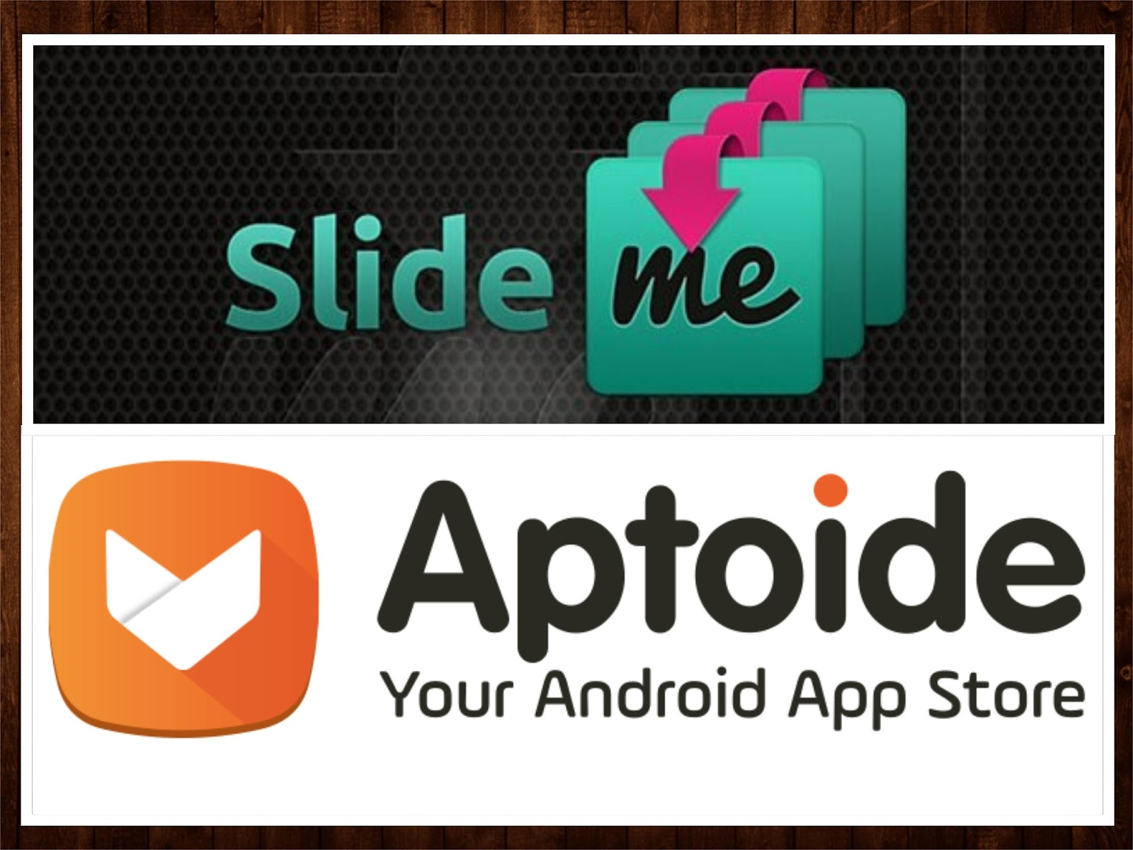 Best 5 App Store Alternatives To The Google Play Store