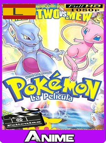 Pokemon La Pelicula latino HD [1080P] [GoogleDrive] rijoHD