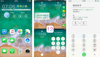Themes For Vivo Y53 Anime