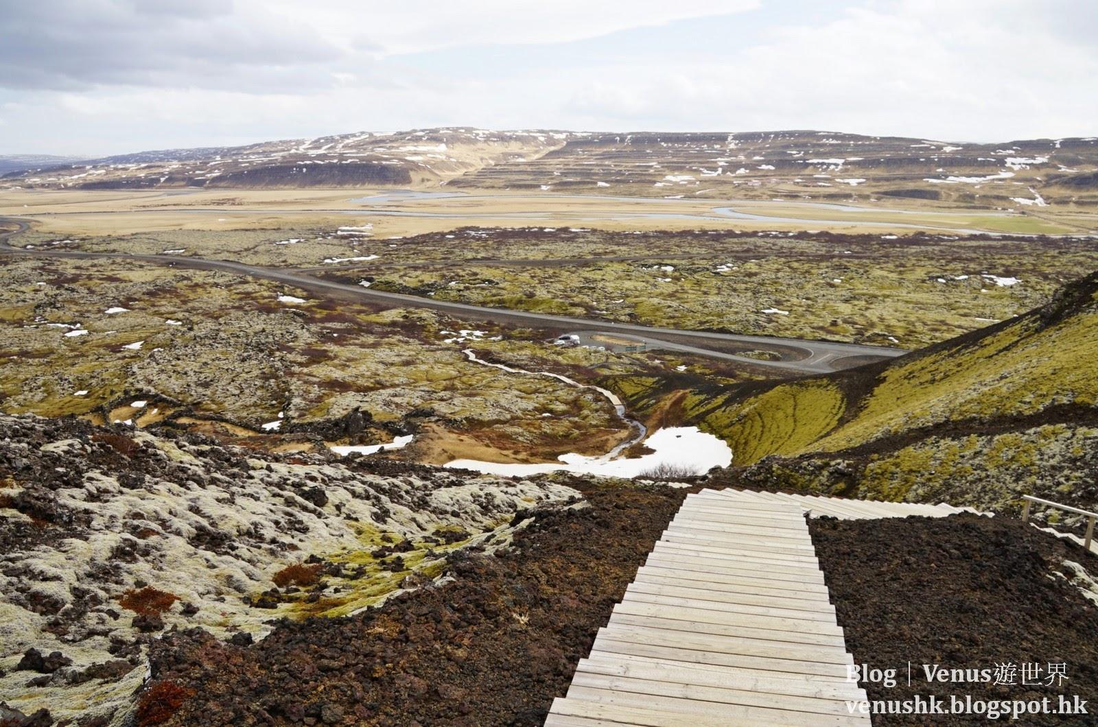 Venus遊世界: Day 2 冰島自駕遊開始