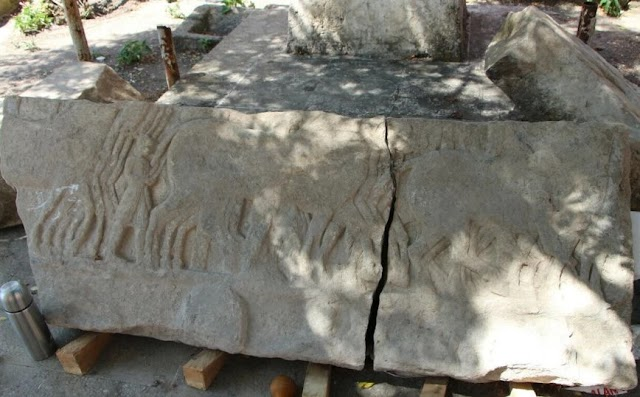 Σπουδαία αρχαιολογική ανακάλυψη στην Τουρκία με… ελληνικό άρωμα