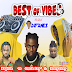 DOWNLOAD MIXTAPE: Dj fanes Best Of Omah Lay Vs Kaptain X Barry Jhay