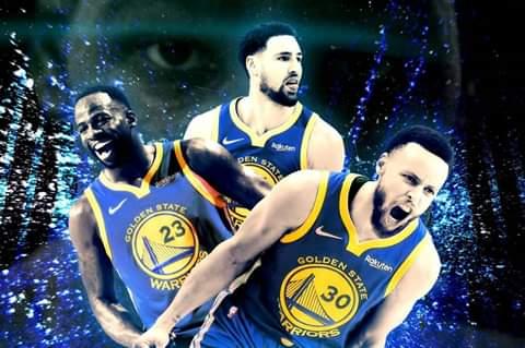 NBA: WARRIORS WAPATA KICHAPO KUTOKA KWA DALLAS MAVERICKS