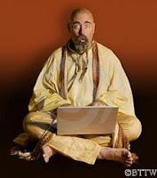 caricatura guru