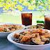 Cháo đậu cà - món ăn độc đáo ngày hè của đất Hà thành