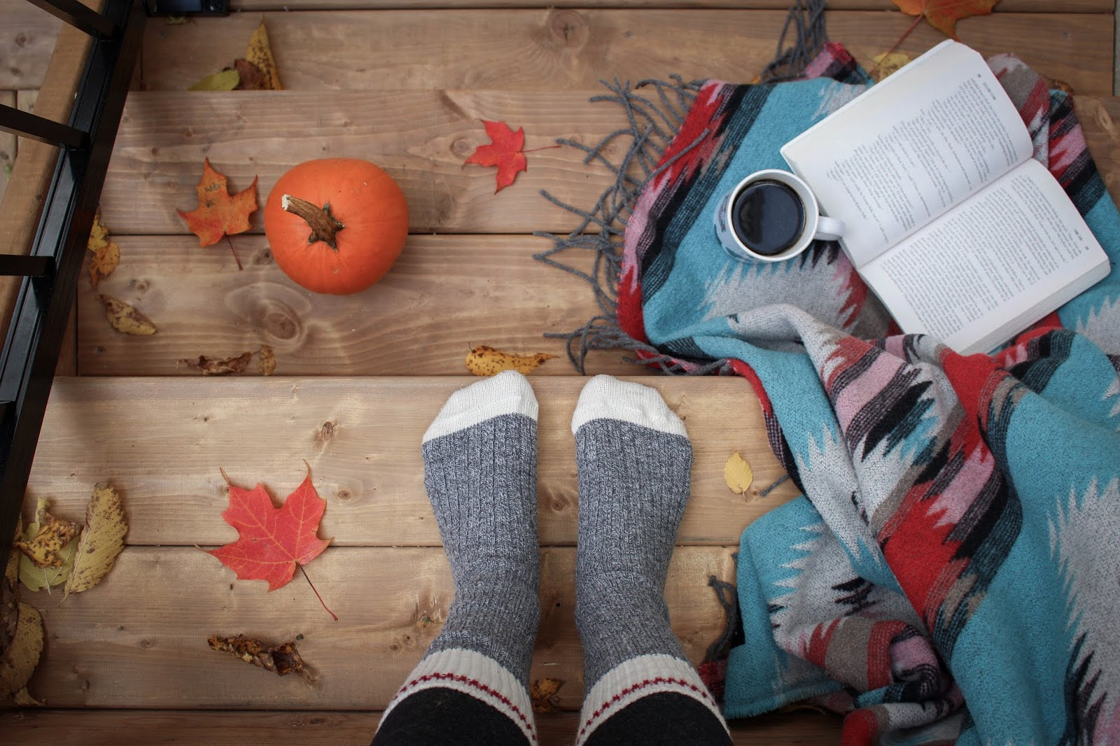 Self care tips for autumn