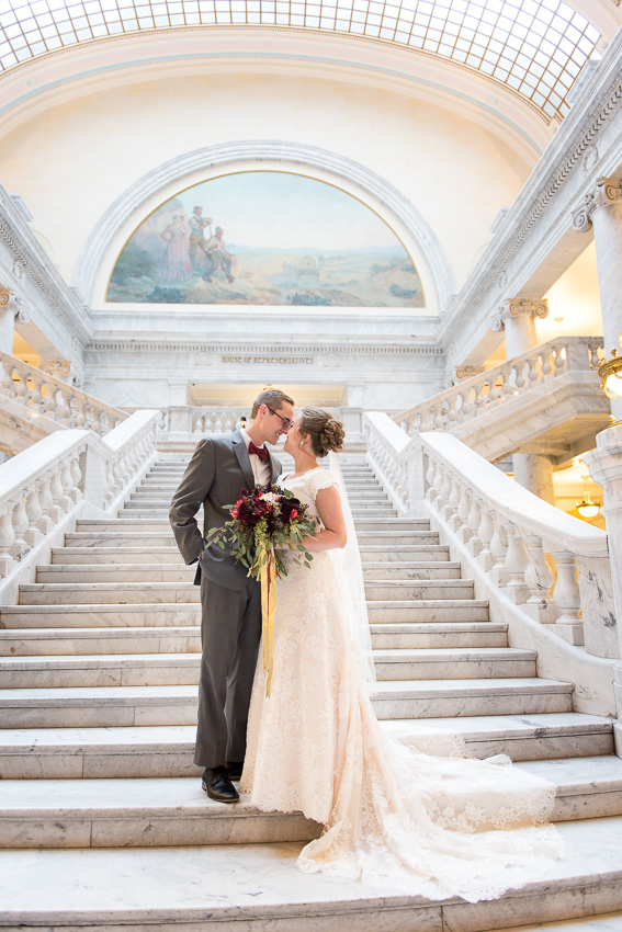 Logan Utah Photographer, Ogden Utah Photographer, Utah Wedding Photographer, Brigham City Utah Photographer, Salt Lake City Capital Building Formals
