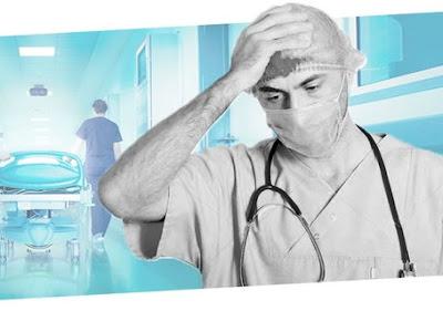 Средняя зарплата врача в Ивановской области