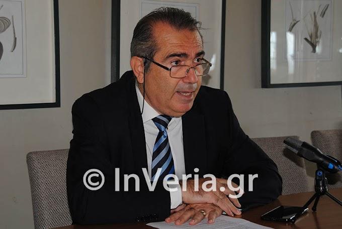 Π. Παυλίδης: Θα φέρουμε το θέμα για το Μουσείο Ποντιακού Ελληνισμού στο Δημ. Συμβούλιο