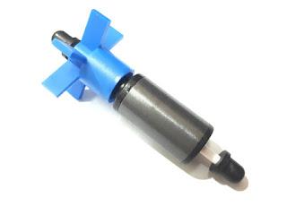Kipas Rotor Impeller Atman AT3338 AT3337 CF1000 CF1200 EF3 EF4 Rotor Shaft Original