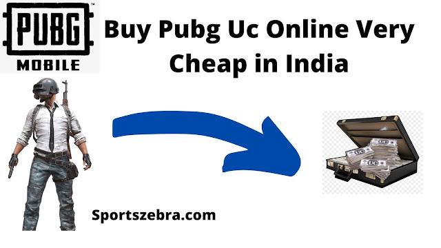 How To Buy Pubg Mobile Uc Online in India