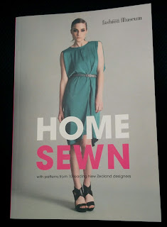 Creates Sew Slow: Home Sewn book